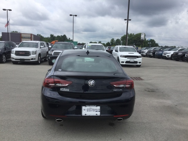 Pre-Owned 2019 Buick Regal Preferred